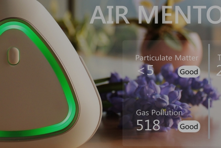 Indoor Air Quality Products & Services