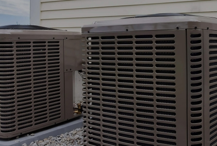 Residential Air Conditioning Repair & Installation