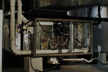 Residential Furnace Heater Repair & Installation